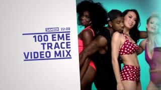BA 100eme TRACE VIDEO MIX (france)