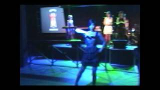Sex and the CivE Opening Theme Song + Tango Performance - Civil Engineering U of A