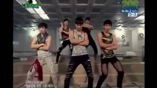 2PM & 2AM [Dirty Eyed Girls] - Abracadabra [Brown Eyed Girl]  (Parody) MP3