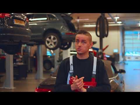 Werken bij Auto Hoogenboom: Audi Centrum Rotterdam
