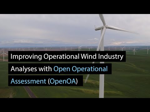 The Leading Edge: August 2019 Wind Energy Newsletter | Wind | NREL