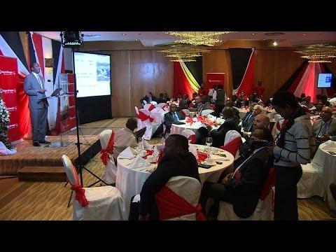 Kenya Airways Dr.Titus Naikuni speaks about Airlines, JKIA, Dreamliners Aviation