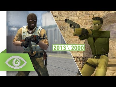 TOP 10: Cinjenice O Counter Strike-u