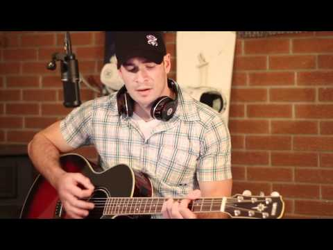 Dashboard Confessional Vindicated Acoustic Cover