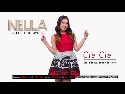 Nella Kharisma - Cie Cie (Official Audio Video)