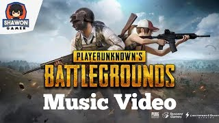Gambar cover G-Eazy-Get Back up (PUBG Music Video) । official Music Video । Shawon Gamer Full HD 2018