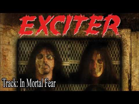 EXCITER - Thrash Speed Burn Full Album