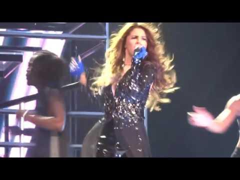Selena Gomez - Slow Down (Live at the Revival Tour San Jose)