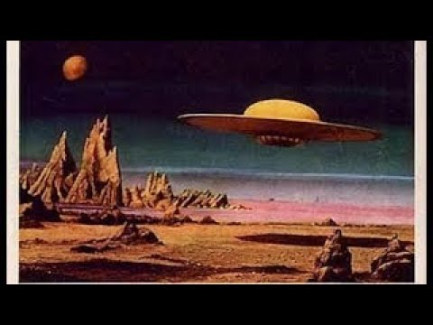 CALTEX RADIO THEATER: FORBIDDEN PLANET - GREAT RADIO SCIENCE FICTION