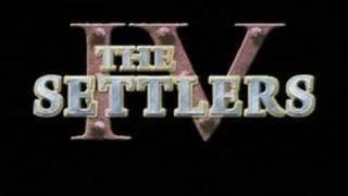 The Settlers IV - English Orginal Trailer