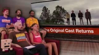 Trainspotting 2 Teaser Trailer! | July 2016 Show and Trailer!