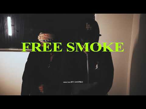 OTF BOMBAY X REGGIE RANGE - FREE SMOKE (PROD. BY KINGMATIC) [DIR. JAYPRO]