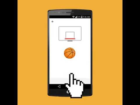 Tech tricks: facebook messenger basketball game