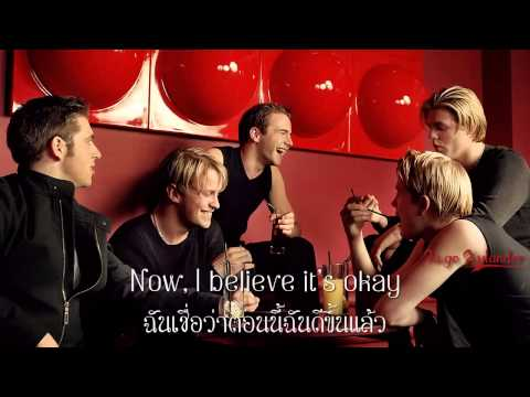 I Lay My Love On You  Westlife thai sub.mp4