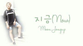 B.A.P - Now (Jongup Solo)