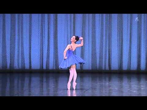 Raymonda - Tamara Rojo, Steven McRae
