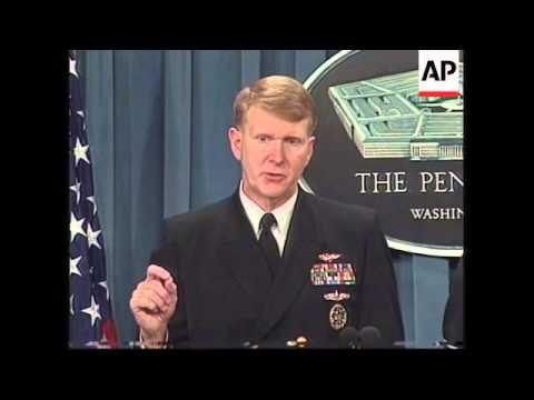 Pentagon: Al-Qaida could regroup in Afghanistan in 2 years