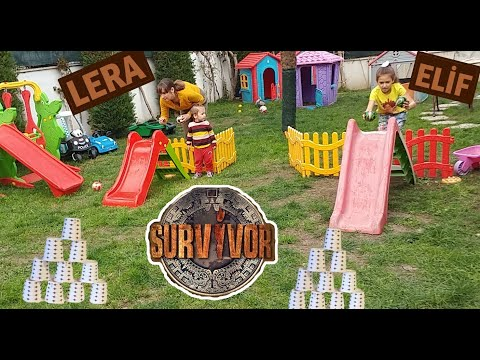 Survivor ödül Kapışması, ELİF - LERA  2020