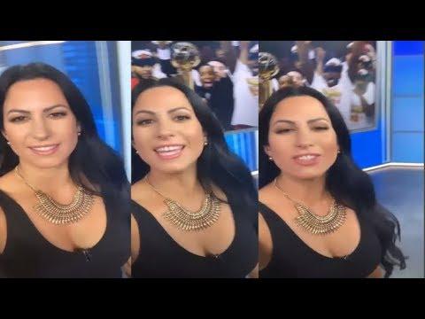 Alba Galindo 14 Junio 2019 Instagram Stories Hd Youtube