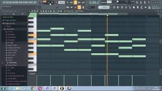 видеокурс по созданию электронной музыки в Fl Studio 20 - Интерфейс программы