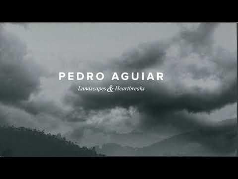 Pedro Aguiar - Black Palm