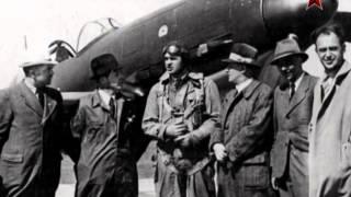 Профессия - летчик-испытатель. Фильм 1/ Profession - test pilot. Part 1