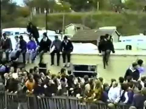 dan rooney v cash 1990