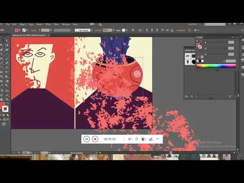 tip:how-to-texturize-your-illustration(14-brush-free-for-illustrator)