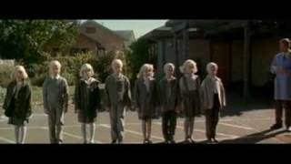 The Children of Midwich (Village of the Damned)