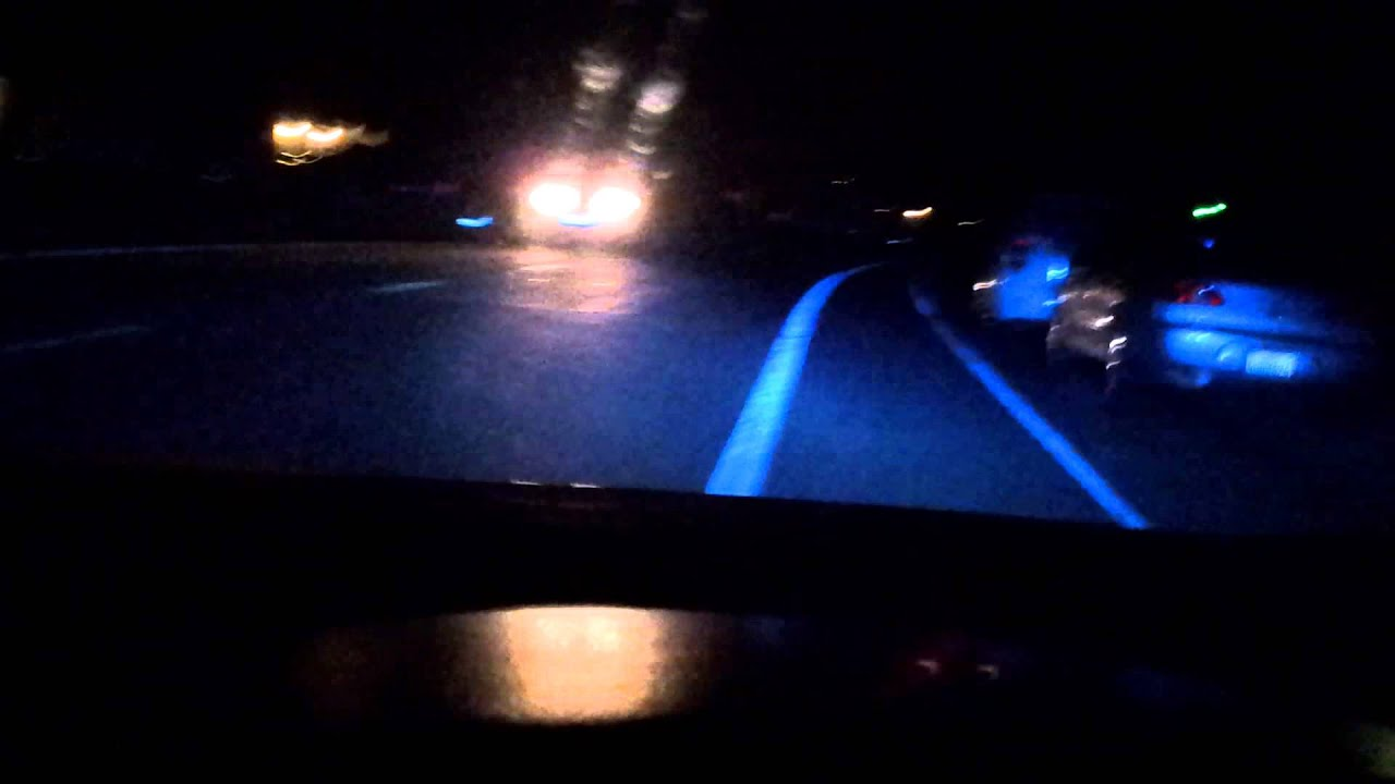 2000 Integra Gsr Hitting Vtec Youtube