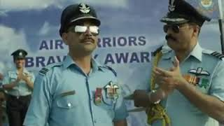 JK Cement Airforce Award Film
