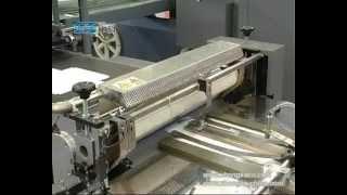 Zk660a Full Automatic Rigid Box Making Machinery Zhejiang Zhongke Packaging Machinery Co., Ltd