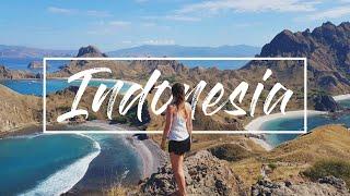 BALI (Nusa Lembongan) + FLORES