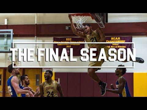 The Final Season (St. Thomas Aquinas Men's Basketball)