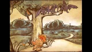 Rat Woods (Ivy the Kiwi? OST)