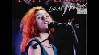 Tori Amos - 08 Happy Phantom (With Lyrics) - Live At Montreux Disc 01