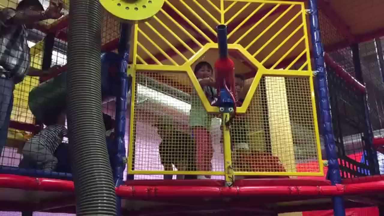 Jump N Jammin Santa Anita Mall Youtube