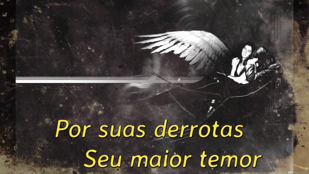 Frases Góticas Anjo Triste#1