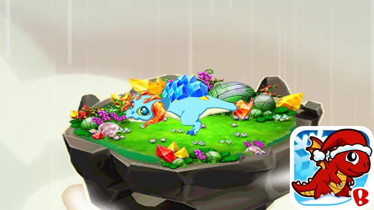 Dragonvale Mini 2: Ep. 15 Got 40 Topaz Dragons! - YouTube