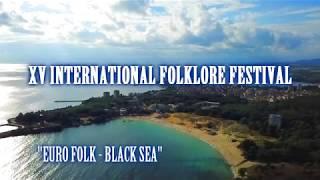 IFF Euro folk - Black sea 2019 - (Promo)