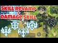 "Skill Revamp + Damage Skill ""All Class Cleric"" - Dragon Nest Mobile"