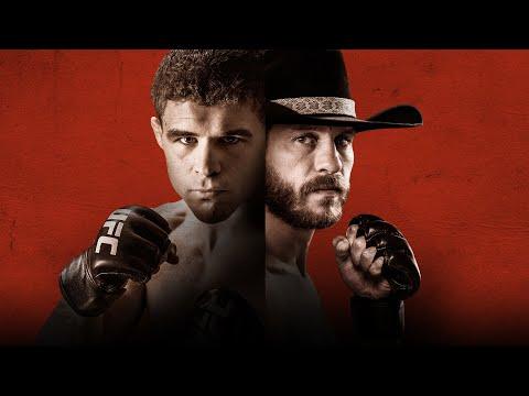 UFC Fight Night 151 (Оттава)/ ЭЛ ЯКВИНТА VS ДОНАЛЬД СЕРРОНЕ