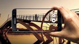 Samsung Galaxy S7 edge и съемка в 4K: день, ночь, рассвет, слоумо, концерт (camera test)