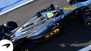 McLaren-Honda: a new era