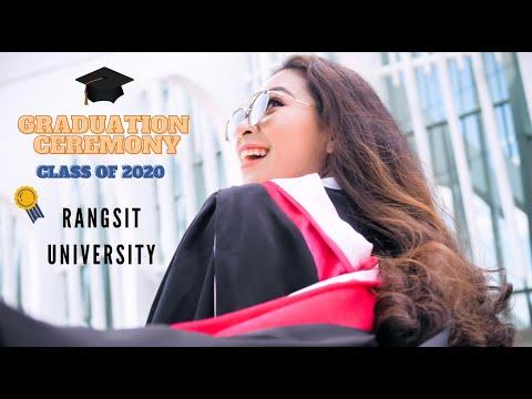 I Like Me Better | Graduation Ceremony 2020 | รับปริญญา ม.รังสิต 2563