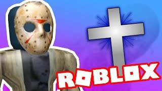 A COWARD IN A GAME OF TERROR IN ROBLOX!! → Roblox Funny moments #13 🎮