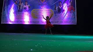 Hawa Hawai+Babuji Jara | Dance Choreography | 5 Years Old Little Girl l Abhishek Dance Studio