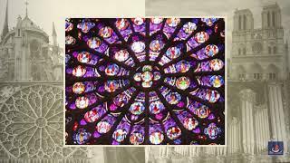 Великие соборы Франции. Часть 1. Собор Парижской Богоматери