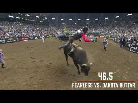 Top Bull Scores from March 2019 | PBR
