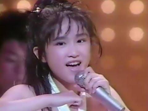 80s Japanese Idols part 1